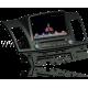 Штатная магнитола HiCES ANMI803 для Mitsubishi Lancer X (Android 4)