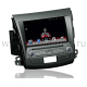 Штатная магнитола HiCES ANMI802 для Mitsubishi Outlander XL (Android 4)