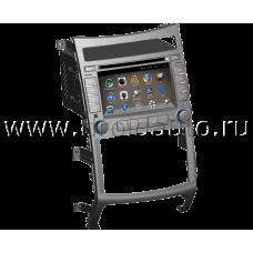Штатная магнитола HiCES ANHY607 для Hyundai ix55 Veracruz (Android 4)