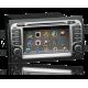 Штатная магнитола HiCES ANSU701 для Suzuki SX4 (Android 4)