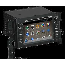 Штатная магнитола HiCES ANSU703 для Suzuki Grand Vitara 2 (Android 4)