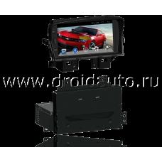 Штатная магнитола HiCES ANCH702 для Chevrolet Cruze (Android 4)