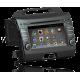Штатная магнитола HiCES ANKI703 для KIA Sportage 3 (Android 4)