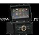 Штатная магнитола HiCES ANNI805 для Nissan X-Trail / Patrol (Android 4)