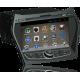 Штатная магнитола HiCES ANHY821 для Hyundai Santa Fe 3 (Android 4)