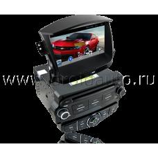 Штатная магнитола HiCES ANCH812 для Chevrolet Cruze 2013+ (Android 4)