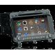 Штатная магнитола HiCES ANKI815 для KIA Optima 3 NEW 2014 (Android 4)