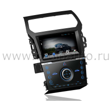 Штатная магнитола HiCES ANFO905 для Ford Explorer 5 (Android 4)