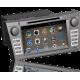 Штатная магнитола HiCES ANTO814 для Toyota Camry V40 (Android 4)