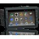 Штатная магнитола HiCES ANVO801FT  для Volkswagen / Skoda (Android 4)
