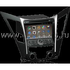 Штатная магнитола HiCES ANHY822 для Hyundai Sonata 6 (Android 4)
