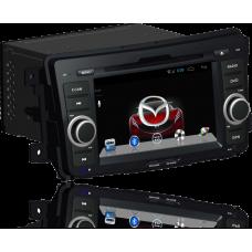 Штатная магнитола HiCES ANMA701 для Mazda CX-9 (Android 4)