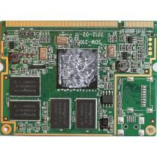 Модуль Android CPU 1Гб ОЗУ для устройств HiCES