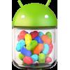 Переход на версию Android 4.0