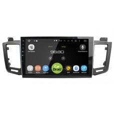 Штатная магнитола Roximo CarDroid RD-1110 для Toyota Rav4 10 дюймов (Android 5.1.1)