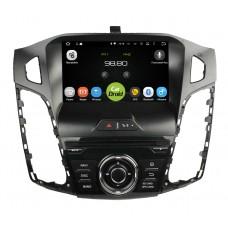 Штатная магнитола Roximo CarDroid RD-1701 для Ford Focus 3 (Android 5.1.1)