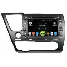 Штатная магнитола Roximo CarDroid RD-1902 для Honda Civic 9 4D (Android 5.1.1)