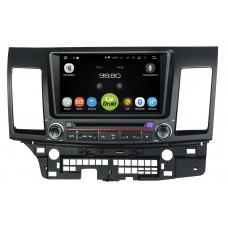 Штатная магнитола Roximo CarDroid RD-2602 для Mitsubishi Lancer X (Android 5.1.1)