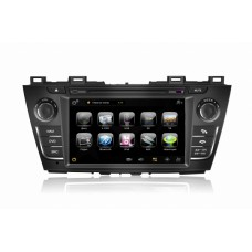 Штатная магнитола Roximo DS-7009HD для Mazda 5