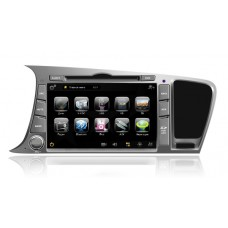 Штатная магнитола Roximo DS-7099HD для KIA Optima 3 2012